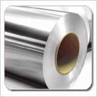 Aluminium Flipped Coils