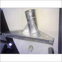 Aluminum Gravity Die Castings