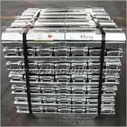 Aluminium Alloys Ingots