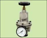 REGULATOR WITHOUT GAUGE