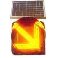 Solar Traffic Signel