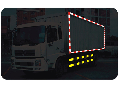 Vehicle Marking Retro Reflective Tape