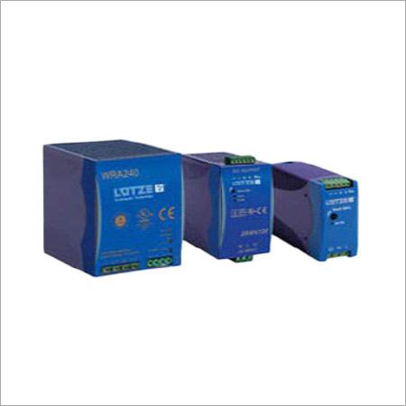 Lutze Make Power Supply