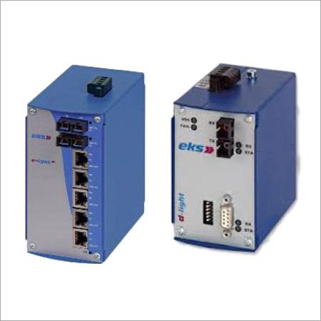 EKS Make Fiber Optic Solution