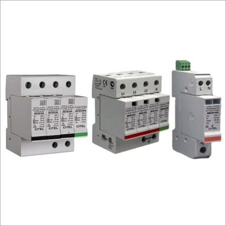 Surge Protector Devices