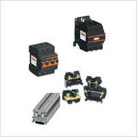 Electric MCB Circuit Breaker