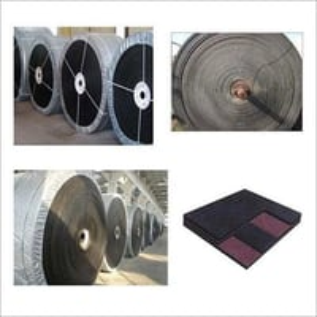 Industrial Rubber Conveyor Belt