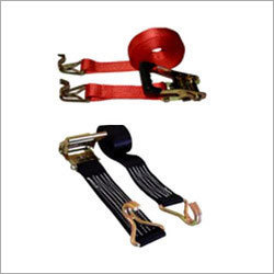Industrial Ratchet Lashing Belt