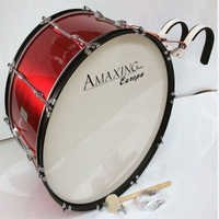 Marching Tenor Drums