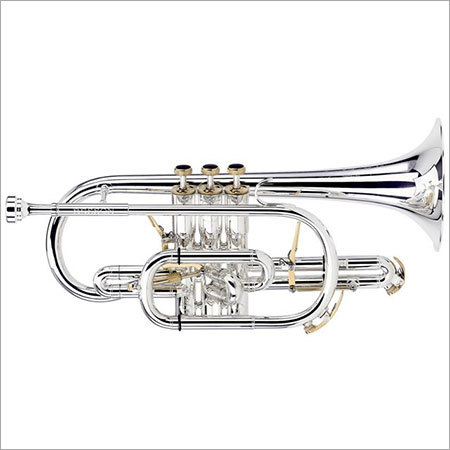 Musical Cornet
