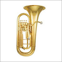 Brass Euphonium