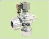 Pipe Thread Ball Valves