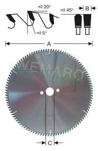 Carbide Tipped Sawblade