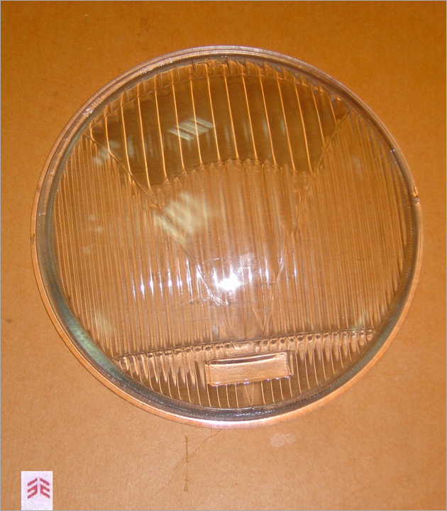 Head Lamp Glass Magrius