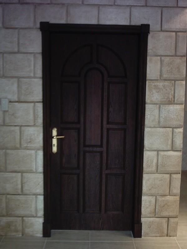 Interior Glass Door