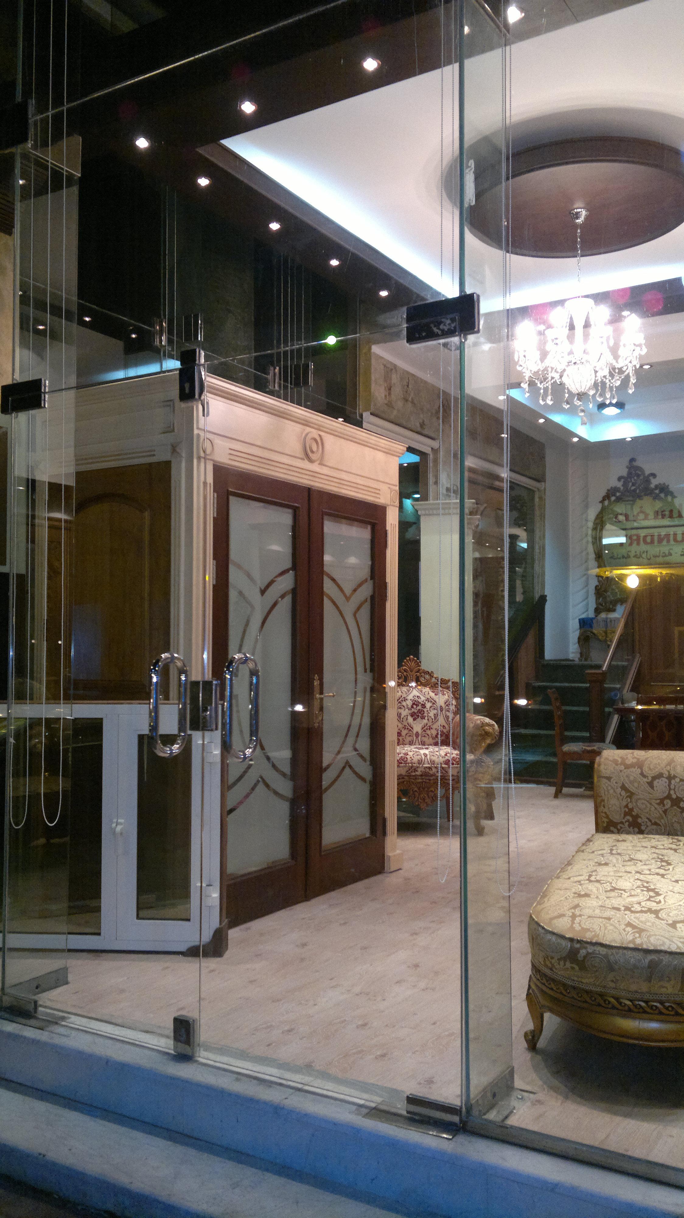 Interior Decoration Works