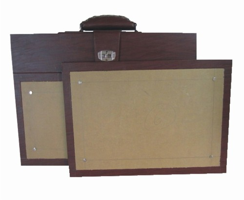 BOX WITH COVER