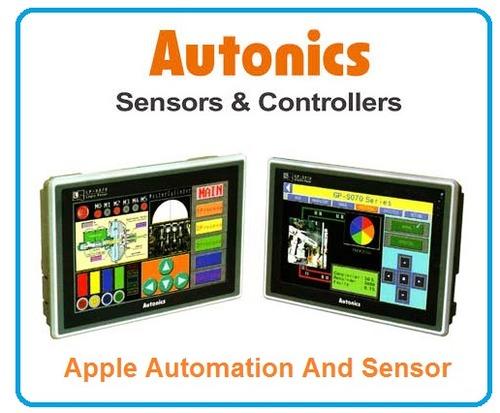 Autonics Touch Panel