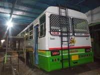Rout Permit Bus Body  Builder