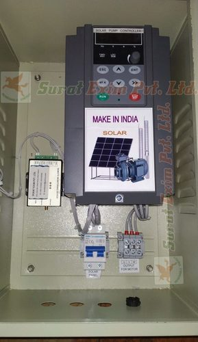 3 Phase Solar Water Pump Inverter 415V 5HP