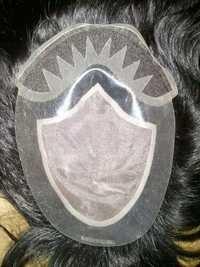 Stylist Front Lace