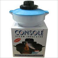 Premier Console Steam Inhalator