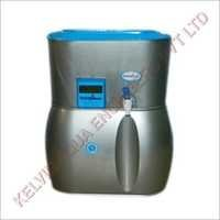 Grey Brooklyn Automatic Water Purifier