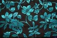 Brasso Royal Printed Fabric