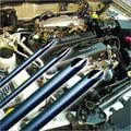 Automotive Heat Shrink Tubing