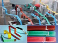 Busbar Insulation Tube