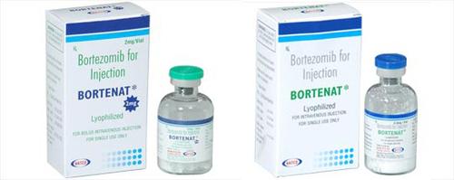 Bortenat bortezomib injection