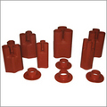 Heat Shrinkable Moulded Components
