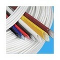 Silicon Fiber Glass Sleeve