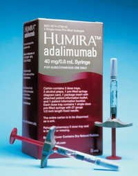 Humira Adalimumab Injection