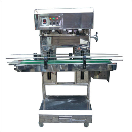 Secondary Packaging Equipments