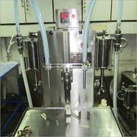 Semi Automatic Free Liquid Filling Machines