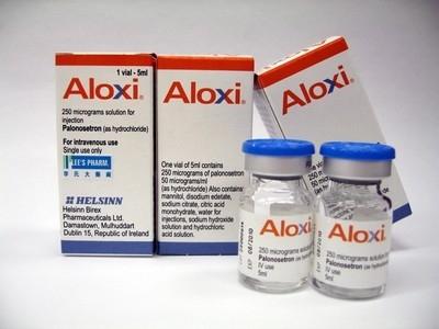 Aloxi injection -Palonosetron Hydrochloride