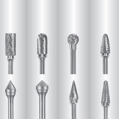Carbide Rotary Burrs