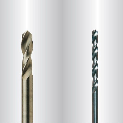 General Carbide Drills