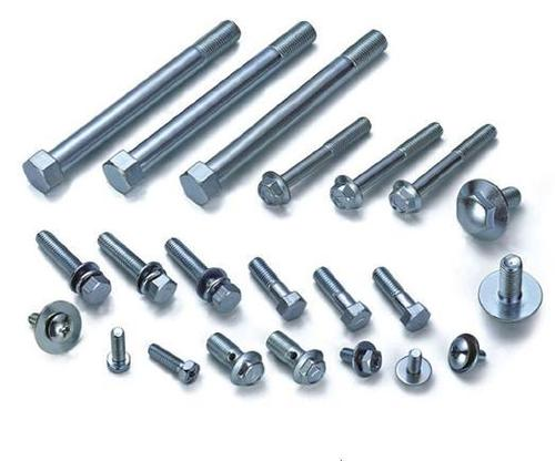 Hex Bolts