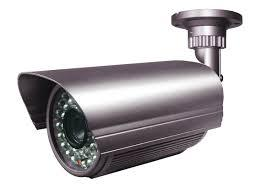 Home & Business Security Camera Safety