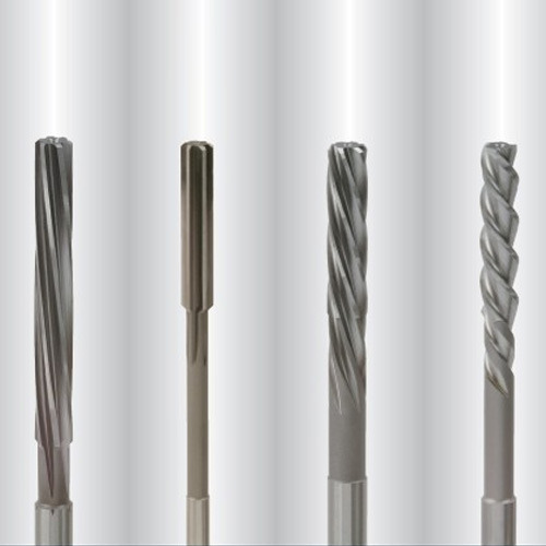 Metal Reamer Drills