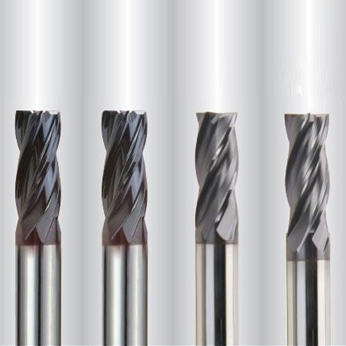 Steel Milling Tool