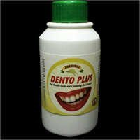 Ayurvedic medicine for teeth problems