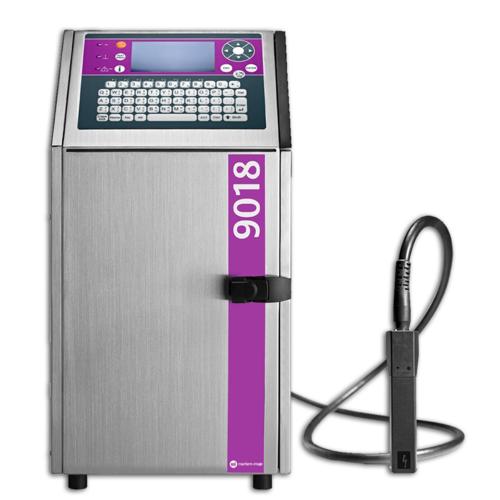 Small Character Printing Printer