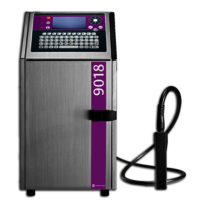 Small Character Printing Printer