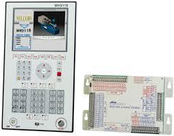 Micro Processer Controller