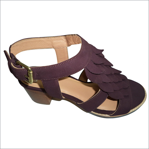 Stylish Sandal