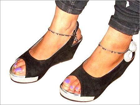 Fashionable Ladies Sandals