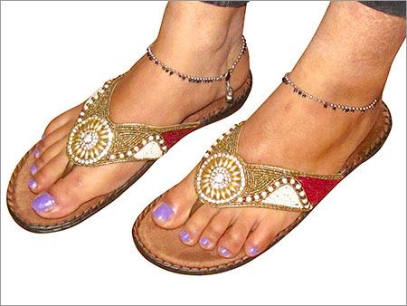 Party Wear Sandals